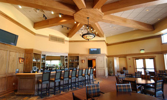 Arrow Creek Country Club Expansion and Renovation