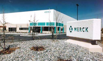 Merck Order Fulfillment Center