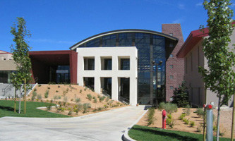 Truckee Meadows Community College Student Services Building