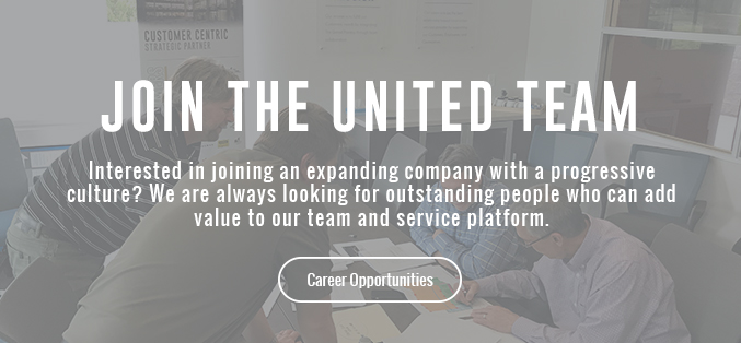 Join the United Team