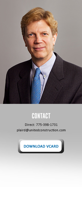 Contact Paul Laird