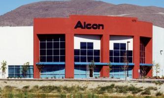Alcon Labs