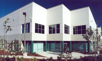 Barnes & Noble Distribution Center