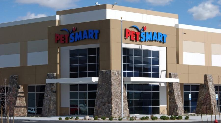 Petsmart Distribution Center United Construction