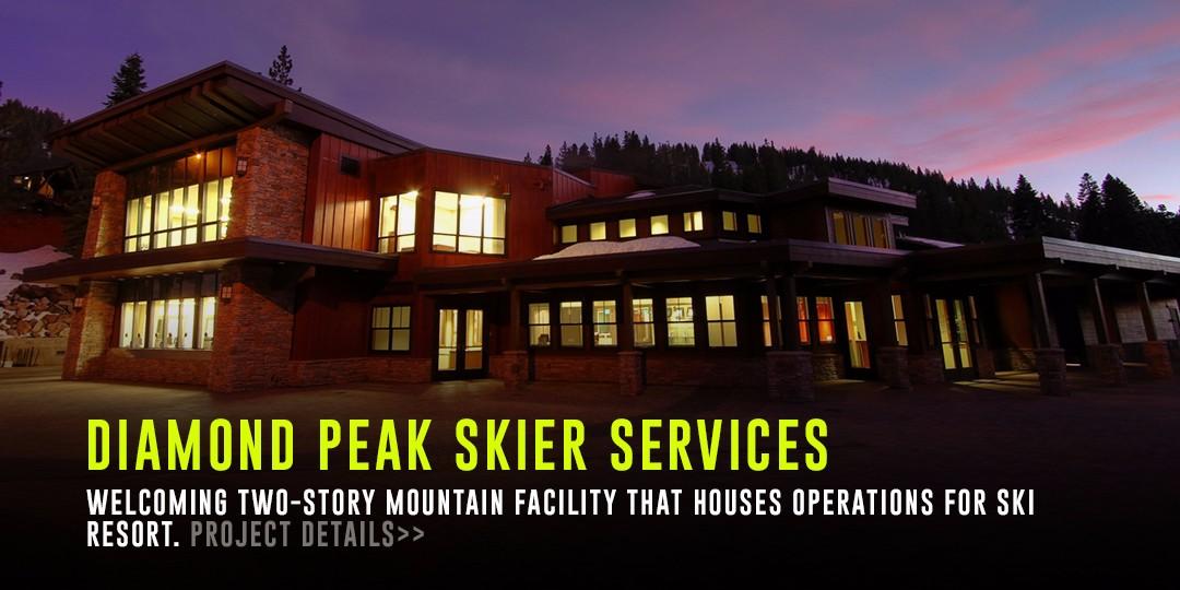Diamond Peak Skier Services