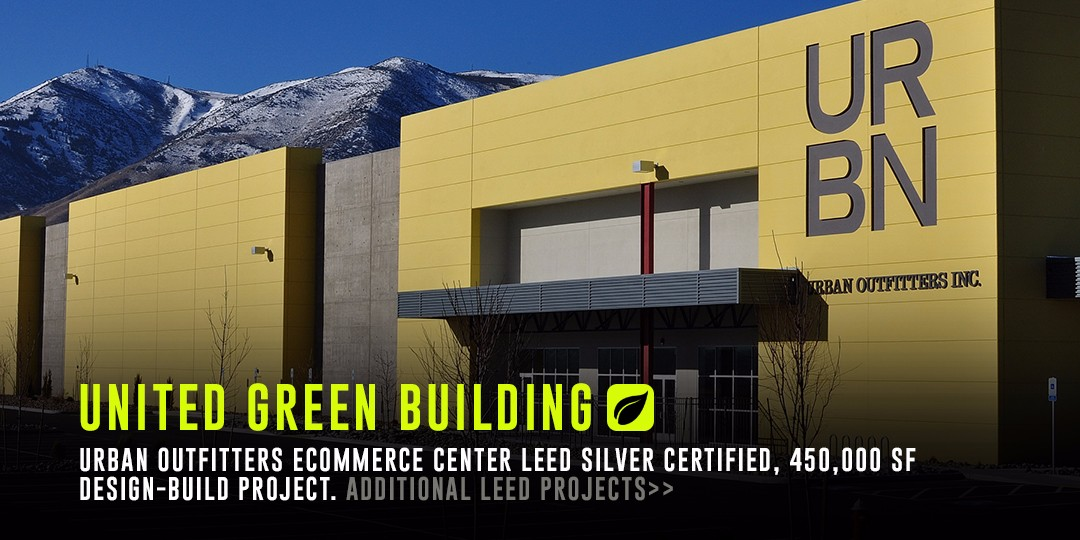 United Green Building