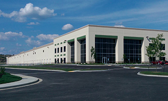 Midwest Commercial Contractor
