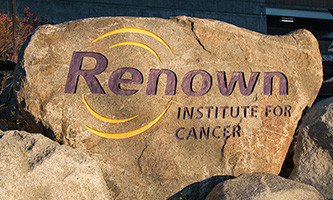 Renown Temporary Radiation Treatment Area