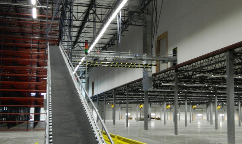 Lake Washington Partners Sanmar Distribution Center