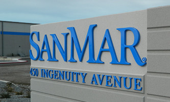 Lake Washington Partners – SanMar Distribution Center