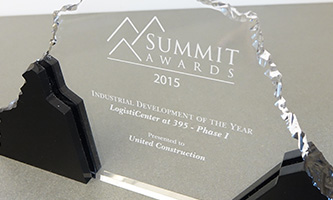 Summit Award Reno