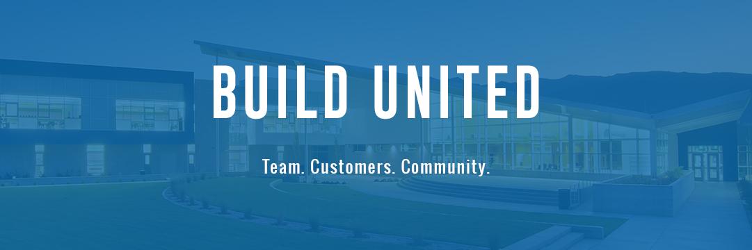 Build United