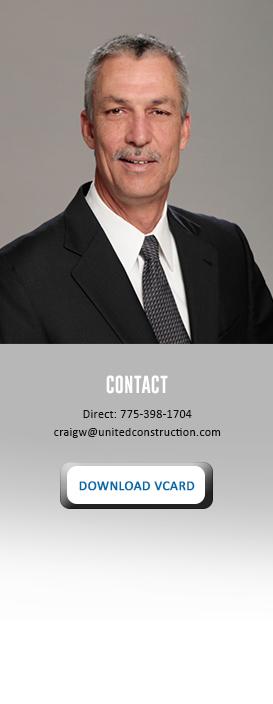 UC Craig