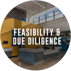 Feasibility and Due Diligence