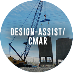 Design-Assist CMAR