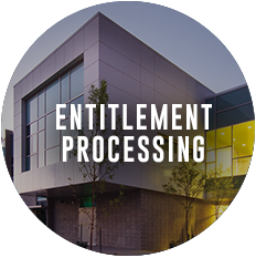 Entitlement process