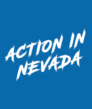 Action in Nevada