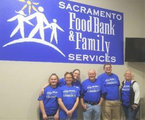 CA Team Volunteers